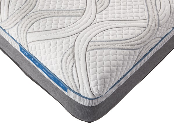 Sealy Posturepedic Hybrid Elite Kelburn Mattress