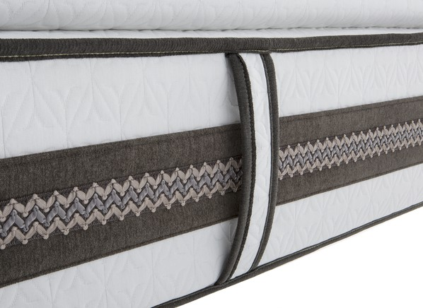 Serta iSeries Profiles Prominence Super Pillowtop Mattress