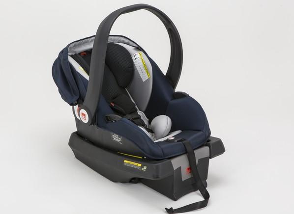 gb asana 35 dlx car seat consumer reports. Black Bedroom Furniture Sets. Home Design Ideas