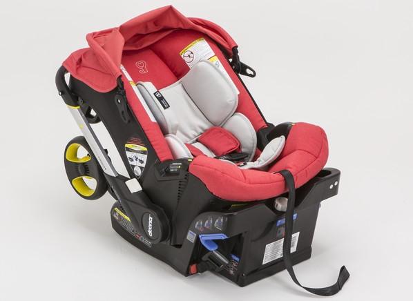 Doona Infant Car Seat Stroller Car Seat Specs Consumer Reports