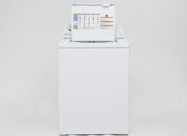 top washing machine consumer reports
