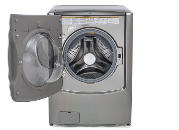 Lg Washer And Dryer Manufacturer Warranty ~ Lg wm hva washing machine consumer reports