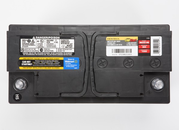 Car Battery Reviews Consumer Reports