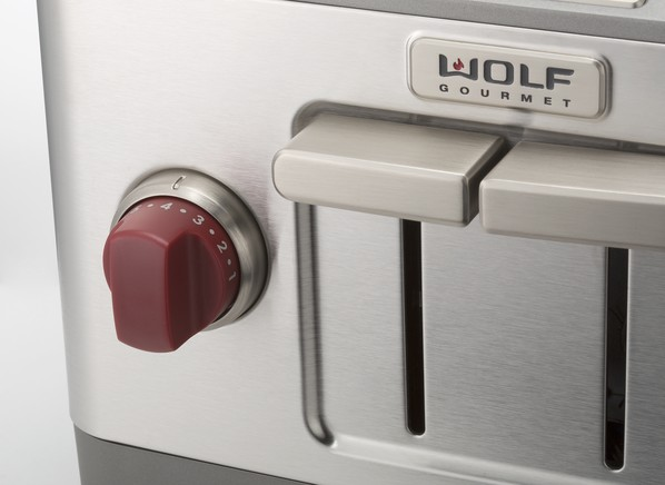 Wolf Gourmet 4 Slice Wgtr104s Toaster User Reviews