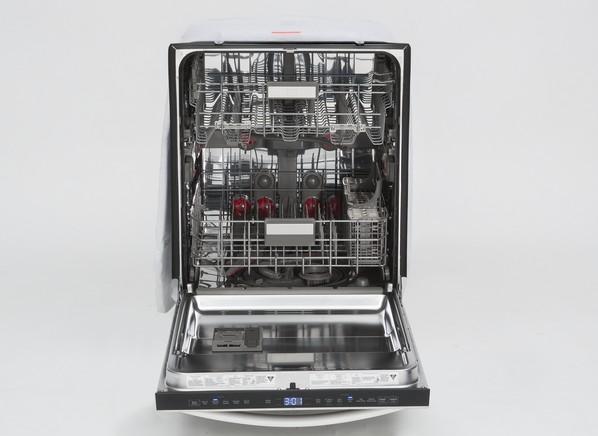 Kenmore Elite Dishwasher Parts Diagram Together With Kenmore
