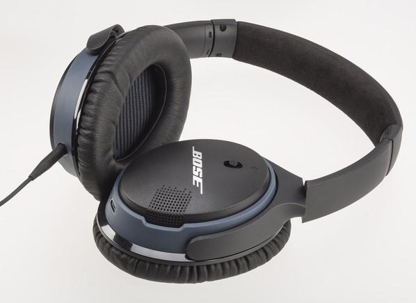 bose soundlink on ear headphones manual