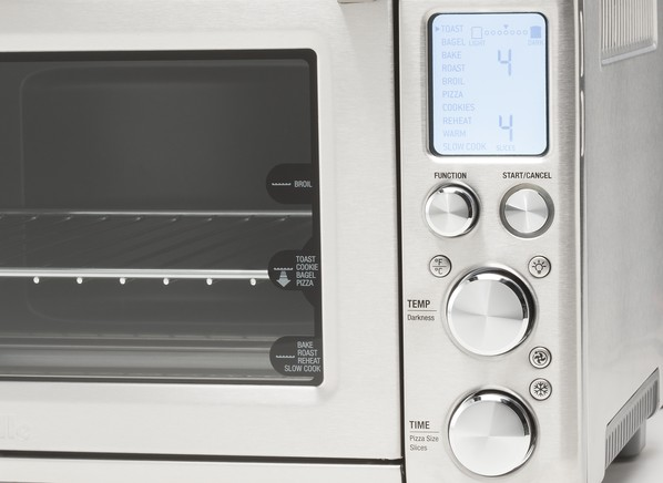 Breville Smart Oven Pro Bov845bss Toaster