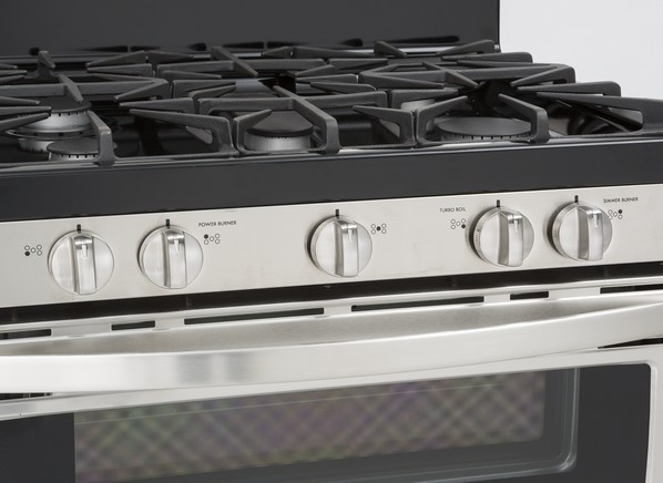 Kenmore Gas Ranges Reviews Pictures