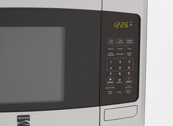Kenmore 73093 Microwave Oven Consumer Reports