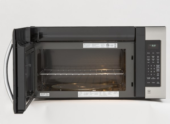 Lg Lmv2031st Microwave Oven Prices Consumer Reports
