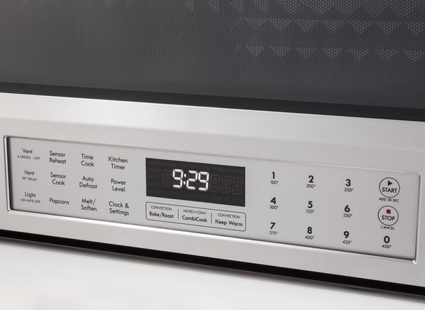 Kenmore Pro 89393 Microwave Oven Consumer Reports