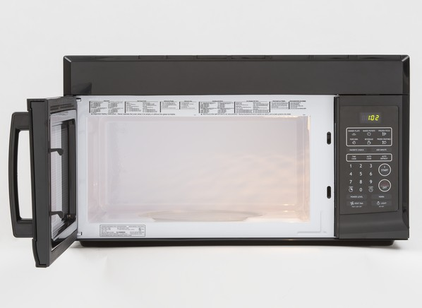 Magic Chef Microwave Oven ~ Magic chef mco ubf microwave oven consumer reports