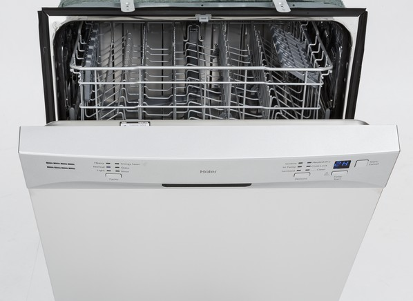 Haier Hdbl655afs Dishwasher Consumer Reports