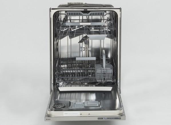 Asko Xxl Series D5636xxlshi Dishwasher Consumer Reports