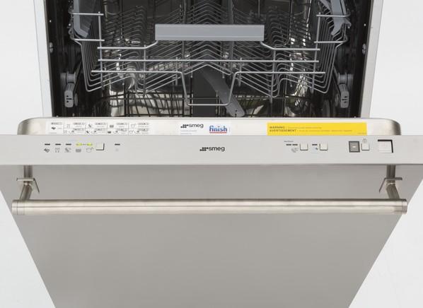 Smeg St8646xu Dishwasher Consumer Reports
