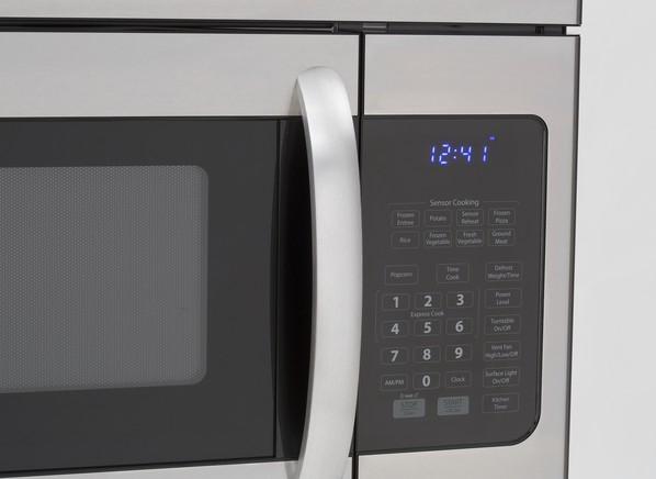 Haier Hmv1652ahs Microwave Oven Consumer Reports