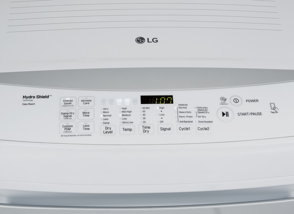 Lg Dle1501w Clothes Dryer Consumer Reports