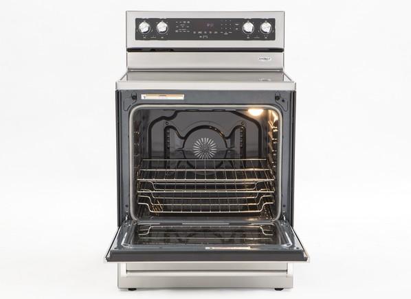 Consumer Gas Stove Electric Oven ~ Kitchenaid kfeg ess range consumer reports