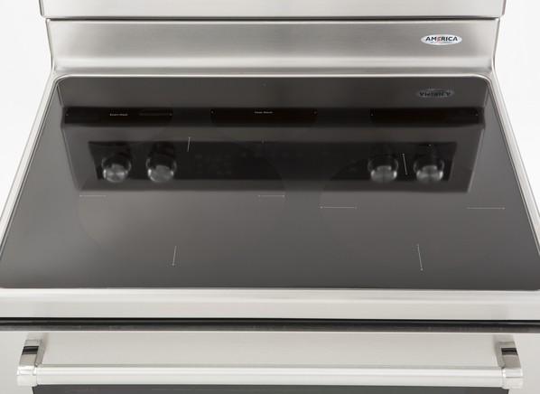kitchenaid downdraft electric range - Downdraft Electric Range
