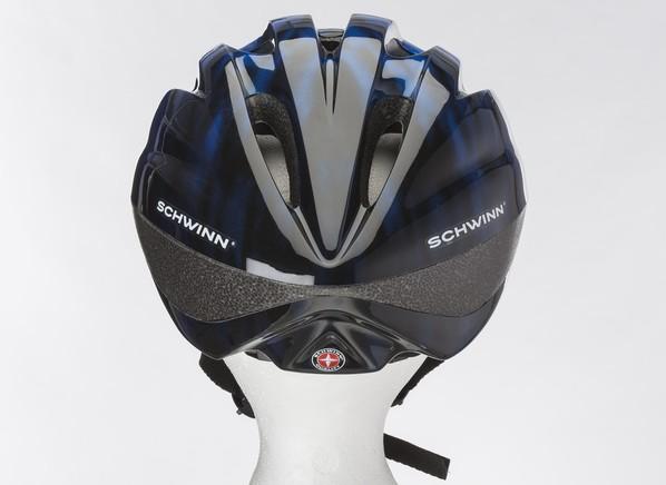 Schwinn Intercept Adult Bike Helmet Consumer Reports