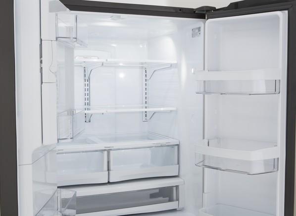 Ge Gfe26gskss Refrigerator Consumer Reports