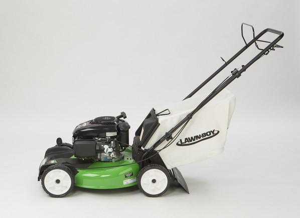 lawn boy 20 inch self propelled manual