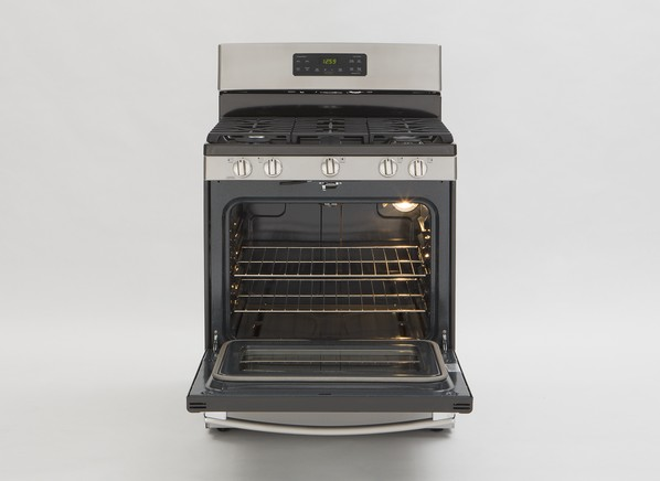 Consumer Gas Stove Electric Oven ~ Ge jgb sejss range consumer reports