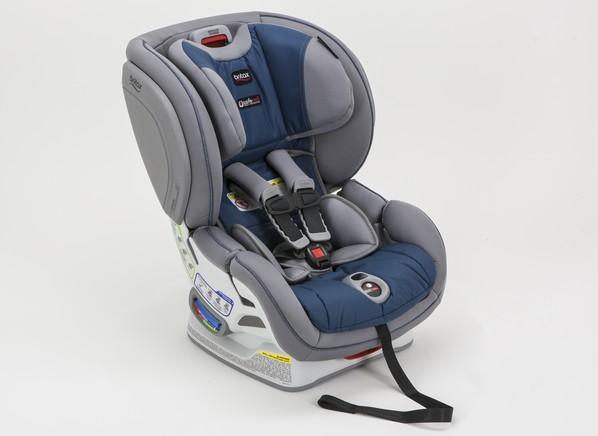 Britax Car Seat User Guide