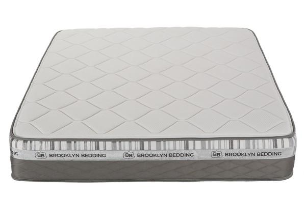 Brooklyn bedding queen med firm mattress consumer reports for Brooklyn linen stores