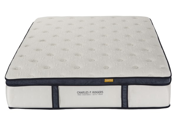 Charles P Rogers Estate Nano Mattress Consumer Reports