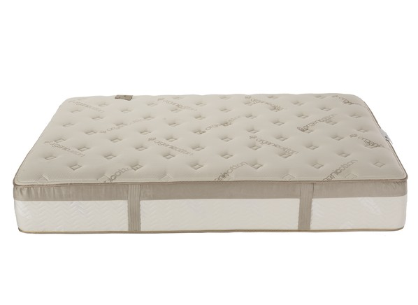 loom and leaf firm mattress