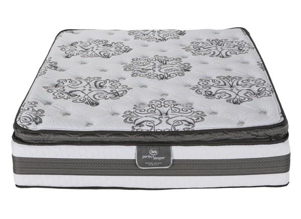 Serta Perfect Sleeper Elegant Retreat Pillowtop Mattress