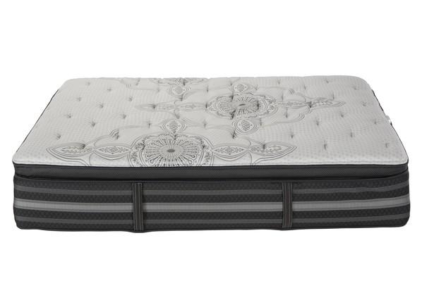 Beautyrest Black Katarina Lux Firm Pillowtop Mattress