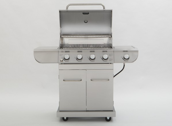 Bhg Bh16 101 099 02 Walmart Gas Grill Prices Consumer Reports