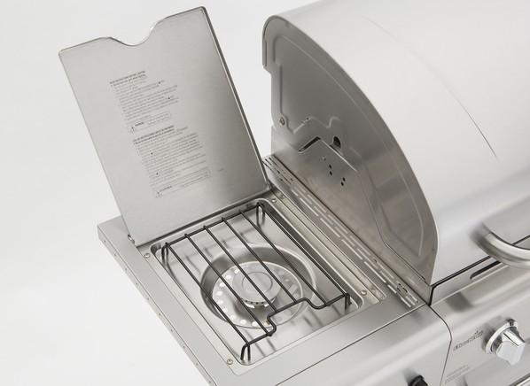 char broil advantage 4 burner manual