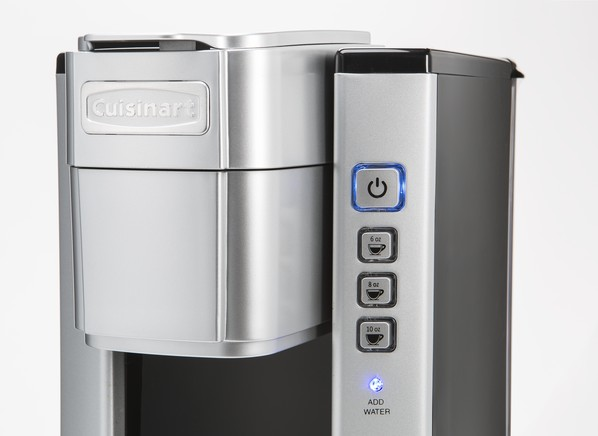 Cuisinart Coffee Maker Auto Off Not Working : Consumer Reports - Cuisinart SS-5