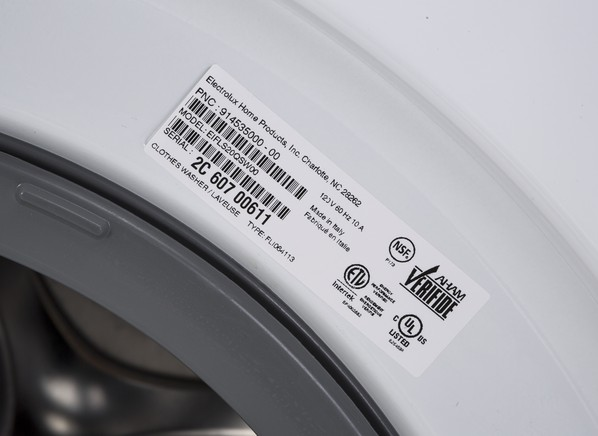Electrolux Eifls20qsw Washing Machine Consumer Reports