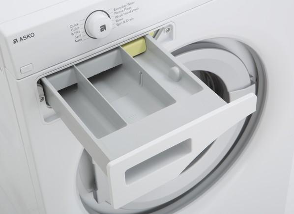 Asko W6424w Washing Machine Consumer Reports