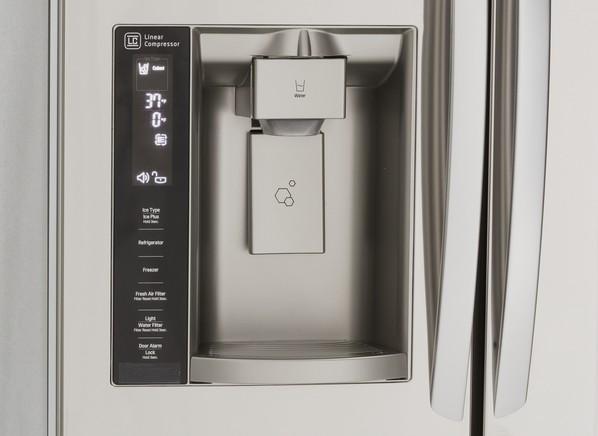 Lg Lmxs27626s Refrigerator Consumer Reports