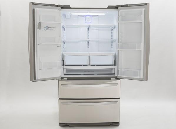 LG LMXS27626S Refrigerator - Consumer Reports