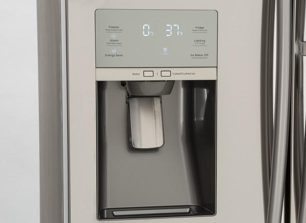 Samsung Rf22kredbsr Refrigerator Consumer Reports