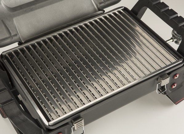 Benefits Of Natural Gas Grill
