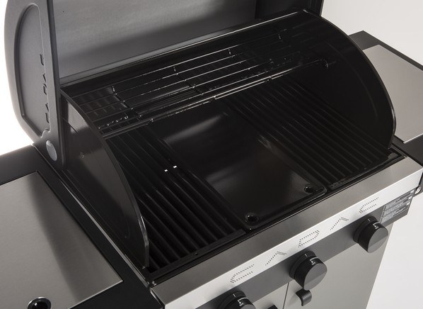 Cadac Stratos 3 98700-33-01 Gas Grill - Consumer Reports