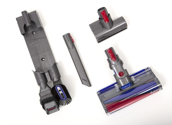 Dyson V8 Absolute Vacuum Cleaner Consumer Reports