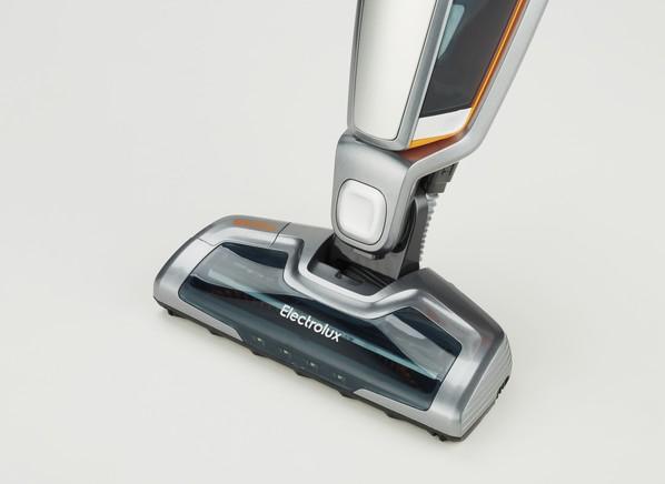 Electrolux Ergorapido El2095a Vacuum Cleaner Consumer