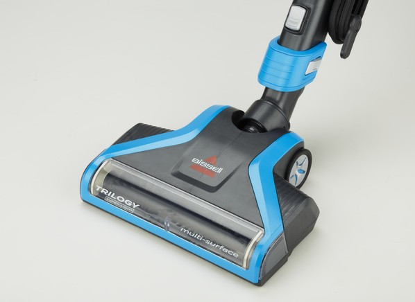 Bissell Trilogy 1683 Vacuum Cleaner - Consumer Reports