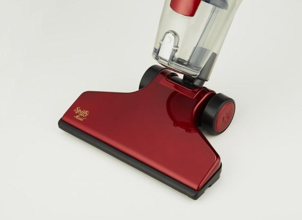 Fuller Brush Spiffy Maid Vacuum Cleaner - Consumer Reports