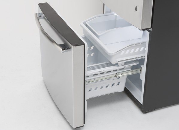 Ge Gde21eskss Refrigerator Consumer Reports
