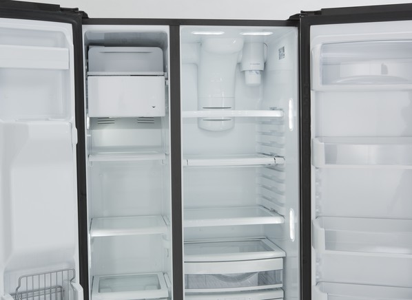 Ge Profile Pzs22mskss Refrigerator Specs Consumer Reports