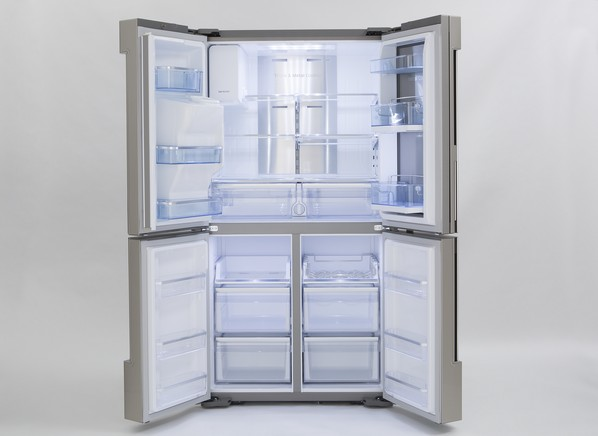 Samsung Rf22k9381sr Refrigerator Consumer Reports
